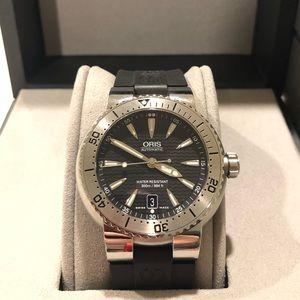 Oris Diver Automatic Watch